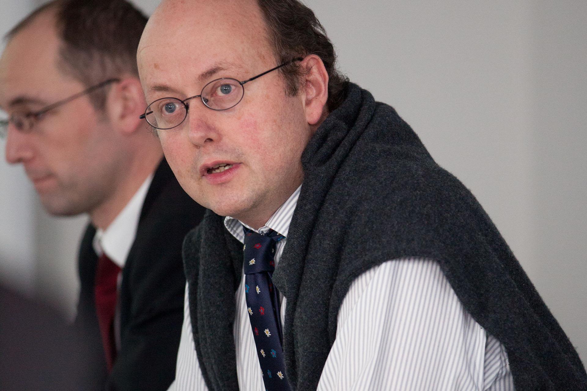 Dr. Felix Altorfer, Leiter TFK - Felix-Altorfer-TFK-s