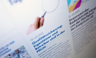 ENSI manipuliert IAEA Empfehlung zur unabhängigen Überprüfung