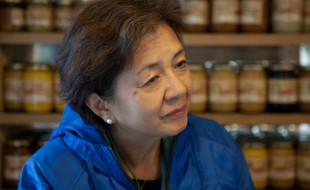 Yukiko Kada Portrait