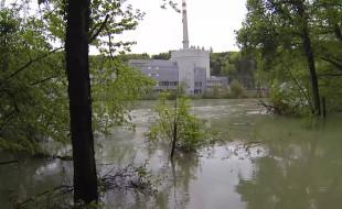 KKM Hochwasser 2015-05-04